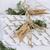 bağbozumu · Noel · süslemeleri · tablo · beyaz - stok fotoğraf © stephaniefrey