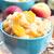 fresco · pêssego · raso · fruto - foto stock © stephaniefrey