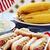 barbekü · sığır · eti · sandviç · mısır · makarna · salata - stok fotoğraf © stephaniefrey