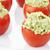 geitenkaas · tomaat · vegetarisch · feta · tomaten · mozzarella - stockfoto © stephaniefrey