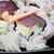 sushi · maki · renk · görüntü · sığ - stok fotoğraf © stephaniefrey
