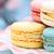 frans · cake · dienblad · bokeh · partij · zomer - stockfoto © stephaniefrey