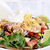 feijão · milho · salada · pimenta · três · delicioso - foto stock © stephaniefrey