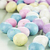 colorful easter candy eggs stock photo © stephaniefrey