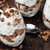 chocolade · chip · rustiek · cookies - stockfoto © stephaniefrey
