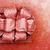 kırmızı · hediye · kutusu · yaylar · Yıldız · altın · ipek - stok fotoğraf © stephaniefrey