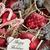 heureux · vacances · tag · Noël · ornements · vieux - photo stock © stephaniefrey