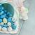 easter candy eggs stock photo © stephaniefrey