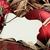 coloré · flocon · de · neige · ornements · neige · séance · illustration - photo stock © stephaniefrey