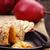 сыра · таблице · нефть · ткань · красный - Сток-фото © stephaniefrey