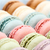 french macarons stock photo © stephaniefrey