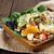 fruit and quinoa salad stock photo © stephaniefrey