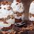 cioccolato · chip · cookies · isolato · bianco · sfondo - foto d'archivio © stephaniefrey