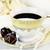 ロマンチックな · フェミニン · コーヒー · バラ · 白 - ストックフォト © stephaniefrey