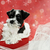 little puppy in a christmas box stock photo © stephaniefrey