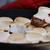 graham cracker and smores marshmallow dip stock photo © stephaniefrey