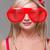 ピエロ · 顔 · 美しい · 女性 · 幸せ · 美 - ストックフォト © stepstock