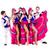 kabaré · táncos · csapat · klasszikus · jelmezek · tánc - stock fotó © stepstock