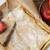 яблочный · пирог · яблоки · Vintage · продовольствие · инструменты - Сток-фото © stickasa