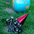 doğum · günü · eğitim · yurt · dışında · deniz · dünya - stok fotoğraf © stickasa