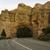 Road Arch Close up stock photo © stockfrank