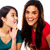 two young girls gossiping stock photo © stockyimages
