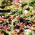пластина · гранат · семян · белый · фрукты · группа - Сток-фото © stockyimages