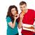 пиццы · пепперони · свежие · салями · разделочная · доска - Сток-фото © stockyimages