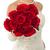 aantrekkelijk · jonge · bruid · traditioneel · jurk - stockfoto © stockyimages