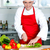 szakács · kéz · tapsolás · zöldségek · fa · deszka · férfi - stock fotó © stockyimages