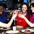Gruppe · glücklich · Freunde · posiert · Veröffentlichung · Mann - stock foto © stockyimages