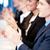 ludzi · biznesu · spotkanie · biuro · kobieta · człowiek - zdjęcia stock © stockyimages