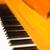 фортепиано · клавиатура · концерта · ключевые · цвета - Сток-фото © stockyimages