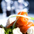 trigo · crema · atención · selectiva · vidrio · frutas · blanco - foto stock © stockyimages
