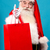take your christmas surprise stock photo © stockyimages