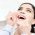 kadın · dişçi · diş · ipi · doktor · ofis - stok fotoğraf © stockyimages