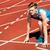 kezdet · pozició · útvonal · jogging · sport · nő - stock fotó © stockyimages