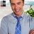 empresário · nível · gerente · posando · escritório - foto stock © stockyimages