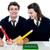 3 ·  · 鉛筆 · ビジネス - ストックフォト © stockyimages