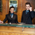 hotel · recepção · negócio · escritório · reunião · telefone - foto stock © stockyimages