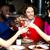 朋友 · 享受 · 玻璃 · 香檳酒 · 婦女 - 商業照片 © stockyimages
