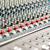 de · audio · mezclador · música · escritorio · botones · superior - foto stock © stockyimages