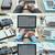 produttività · scadenze · imprenditore · lavoro · ufficio - foto d'archivio © stokkete