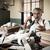 vintage · imprenditore · telefono · senior · enorme - foto d'archivio © stokkete