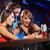 üç · içecekler · gece · kulübü · kadın - stok fotoğraf © stokkete