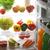 zdrowa · żywność · lodówce · pełny · owoce · warzyw - zdjęcia stock © stokkete