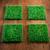 artificielle · gazon · herbe · artificielle · jardinage · environnement - photo stock © stokkete
