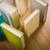 головоломки · книгах · белый · бизнеса · книга · школы - Сток-фото © stokkete