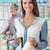 mujer · compras · supermercado · atractivo - foto stock © stokkete