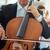 professional cello player stock photo © stokkete
